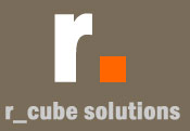 R Cube Solutions